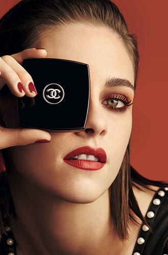 Фото №8 - Все (пре)красно: новая коллекция макияжа Chanel