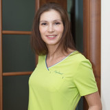 Сухарева Яна
