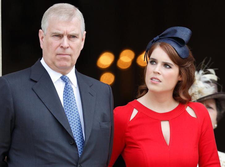 Фото №1 - Почему BBC отказывается от трансляции свадьбы принцессы Евгении