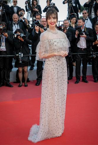 Фото №7 - Модные Канны-2019: лучшие образы церемонии закрытия кинофестиваля