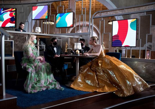 Фото №13 - «Оскар-2021»: лучшее