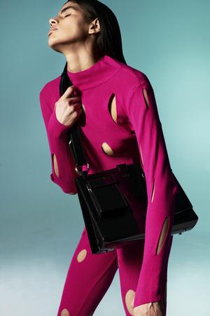 Фото №2 - Самые модные сумки осени и зимы 2021/22