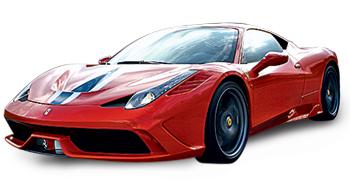 Фото №5 - Красная цена: сколько стоит Ferrari