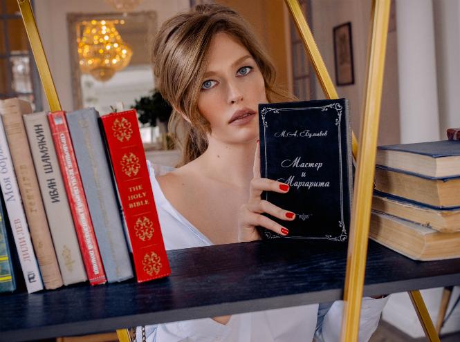 Фото №1 - Интеллектуальные аксессуары от российского бренда Golubka