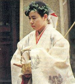 Фото №5 - Удобный наряд хакама-сита