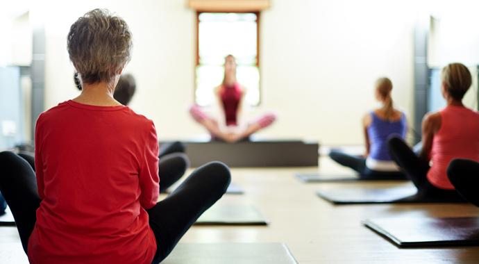 Как справиться с циститом и прогнать холод из тела: секреты даосских практик