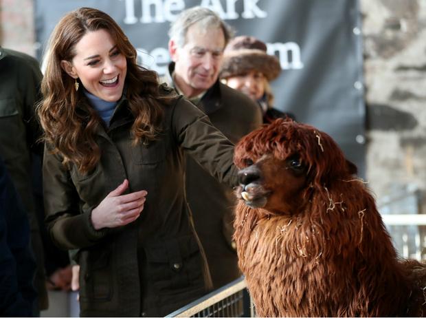 Фото №3 - Что больше всего нравится герцогине Кейт в королевской жизни