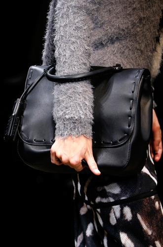 Фото №24 - 10 весенних трендов с Недели моды в Милане