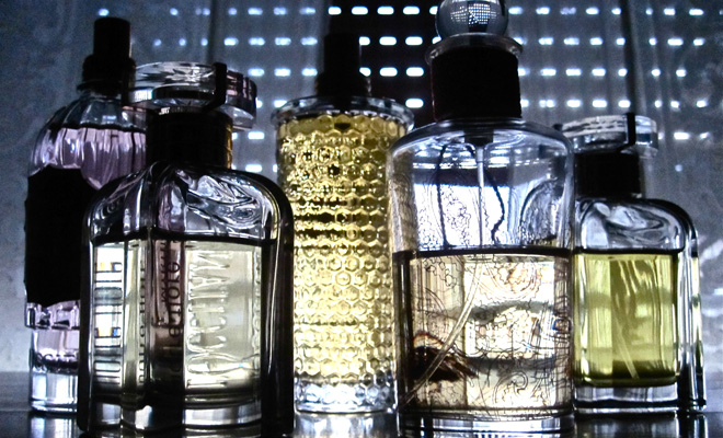 Что надо знать о духах: словарь парфюмерного маньяка
