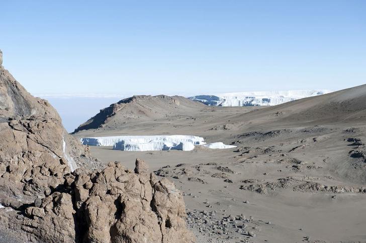 Фото №1 - Между нами тает лёд: 7 ледников, ради которых стоит отправиться на край света