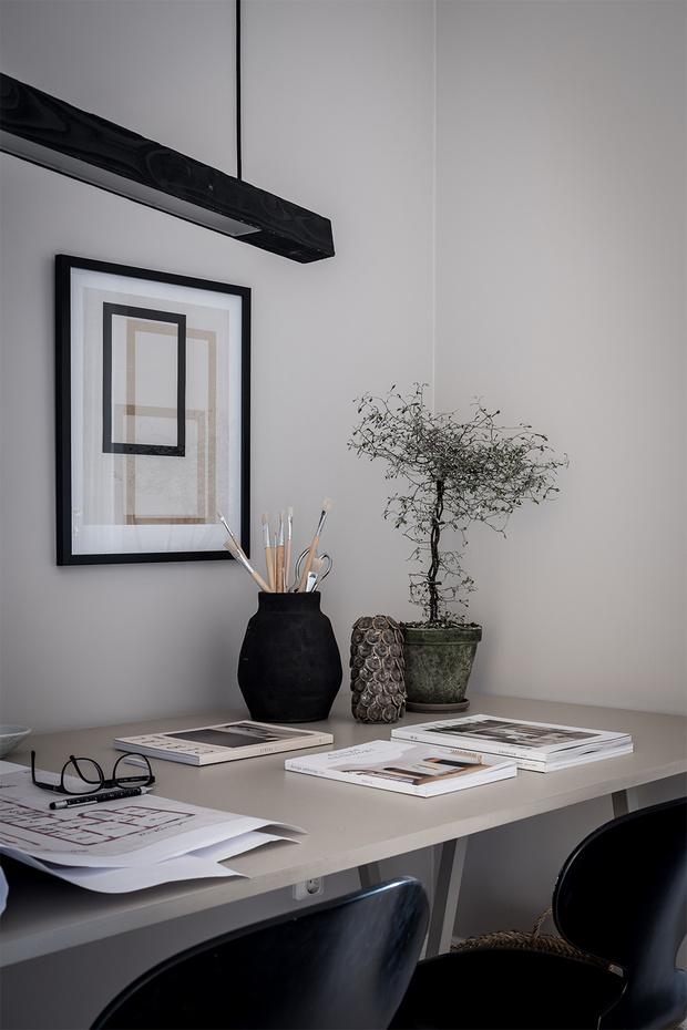 Фото №11 - 10 идей для домашнего офиса