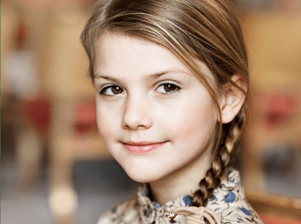 Фото №1 - «Диснеевская принцесса»: будущая королева Швеции покорила сердца поклонников