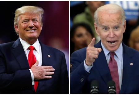 Аналитик, который с 1984 года безошибочно предсказывает результаты выборов, назвал следующего президента США