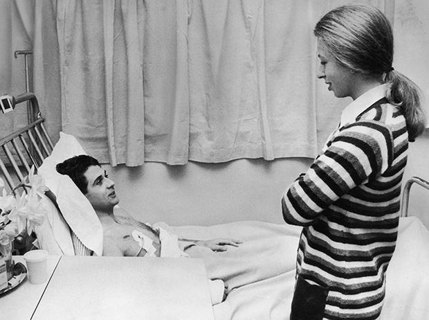Фото №6 - Убить монарха: самые громкие покушения на британскую королевскую семью