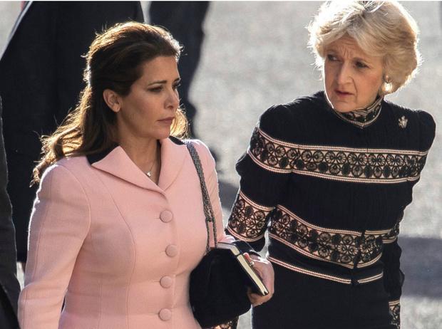 Фото №4 - Пропавшие принцессы: правда о дочерях шейха Дубая может быть обнародована