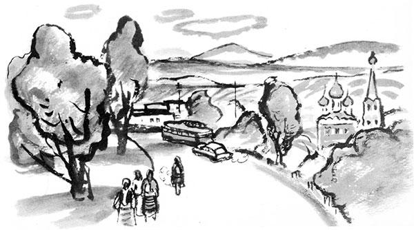 Фото №6 - Дорога ведет к Шипке