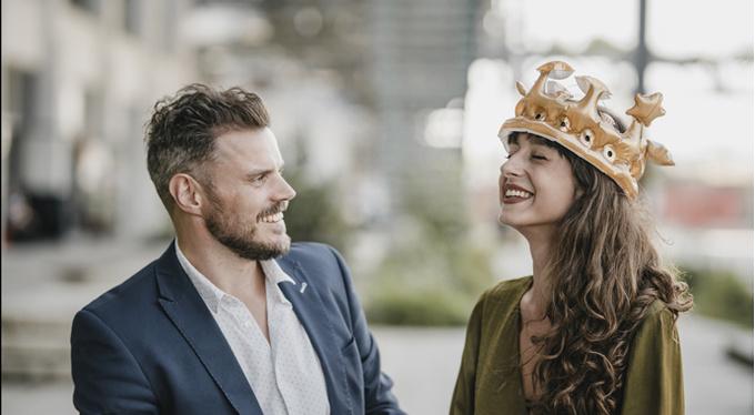 Неприступные: старые и новые стратегии привлечения партнера