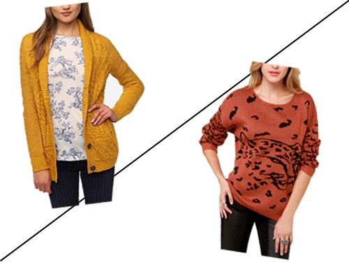 Фото №6 - Трудности выбора: как разобраться в собственном гардеробе?