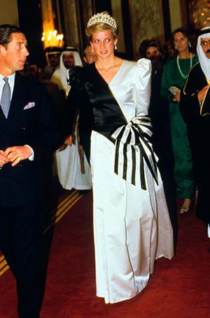 Фото №39 - Стиль принцессы Дианы: путь от няни до модной иконы