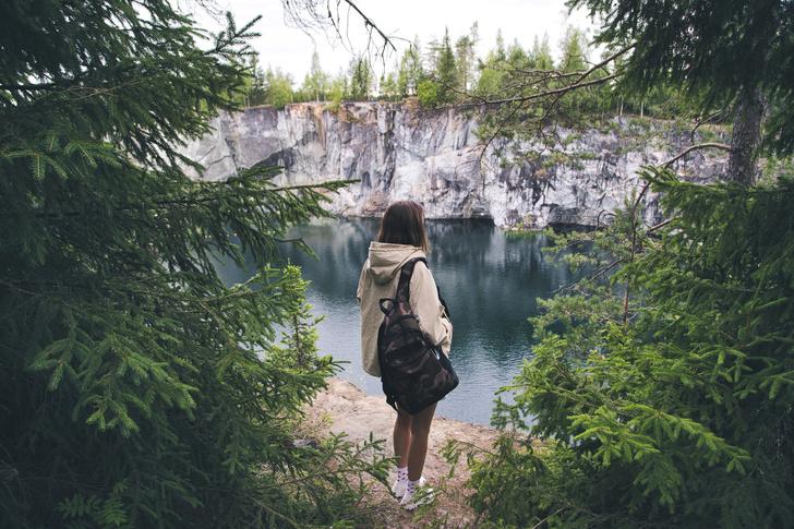 Фото №10 - Куда поехать осенью в России: 7 мест, где интересно и живописно