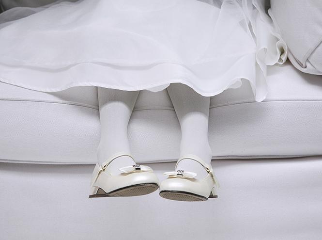 Фото №1 - На свадьбу с ребенком: чем занять малыша?