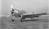 Фото №42 - Сравнение скоростей всех серийных истребителей Второй Мировой войны