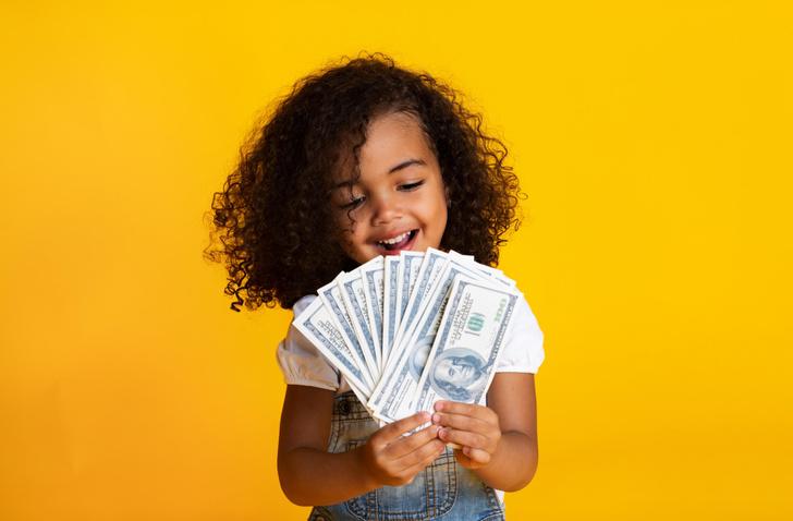 Фото №1 - Ученые рассказали, как деньги влияют на счастье