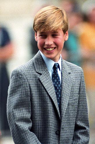 Фото №4 - Как Диана подшутила над принцем Уильямом в его день рождения