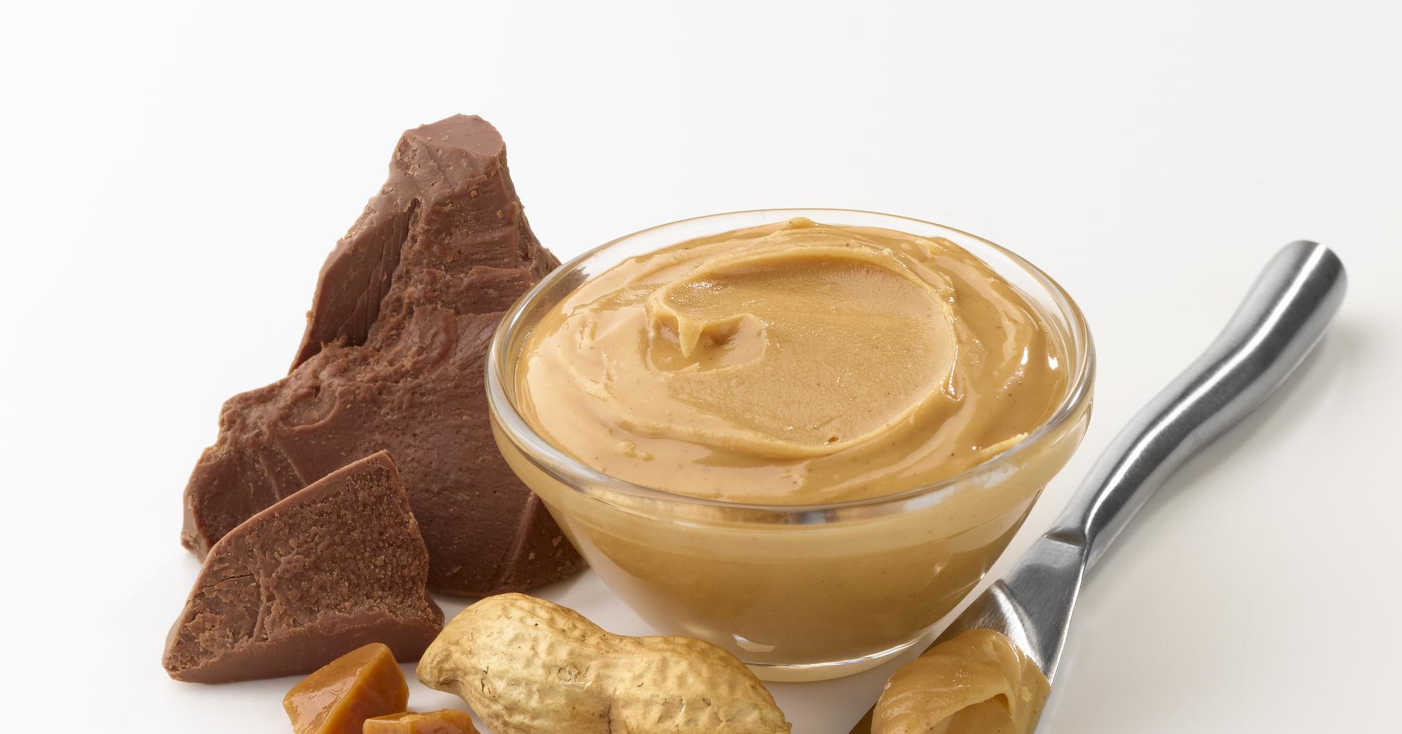 Ореховая паста в домашних условиях польза и вред