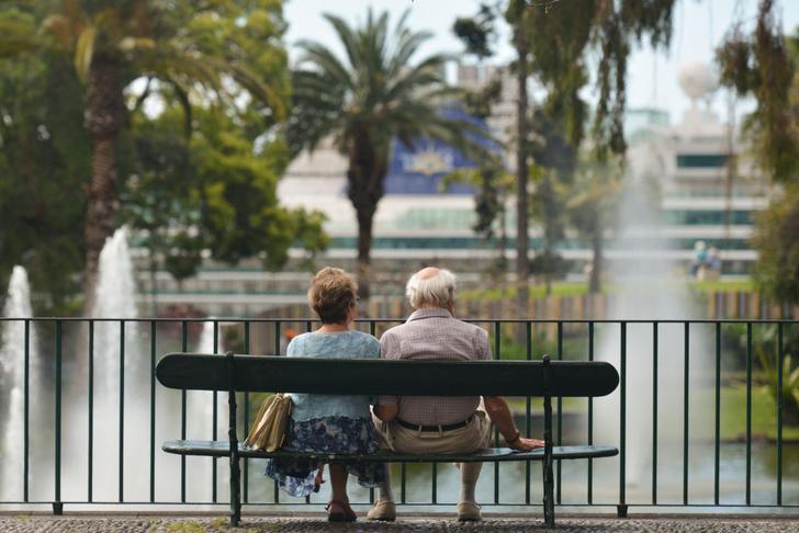 Фото №1 - Пожилые люди менее склонны признавать свои ошибки