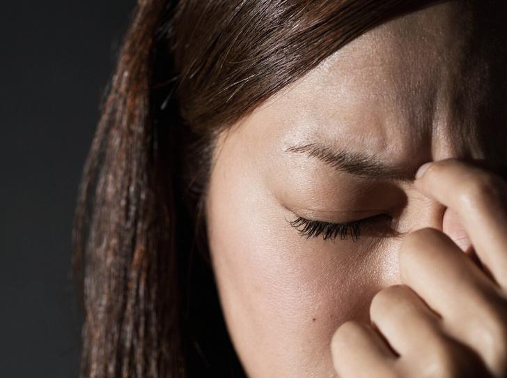 Фото №1 - Что головная боль может рассказать о вашем здоровье