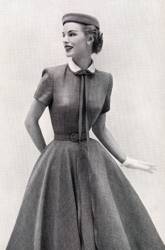Фото №3 - Вещи-легенды: модное наследие Кристиана Диора