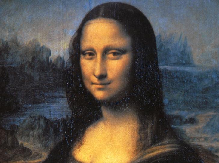 Фото №1 - 7 тайн знаменитой «Моны Лизы» Леонардо да Винчи
