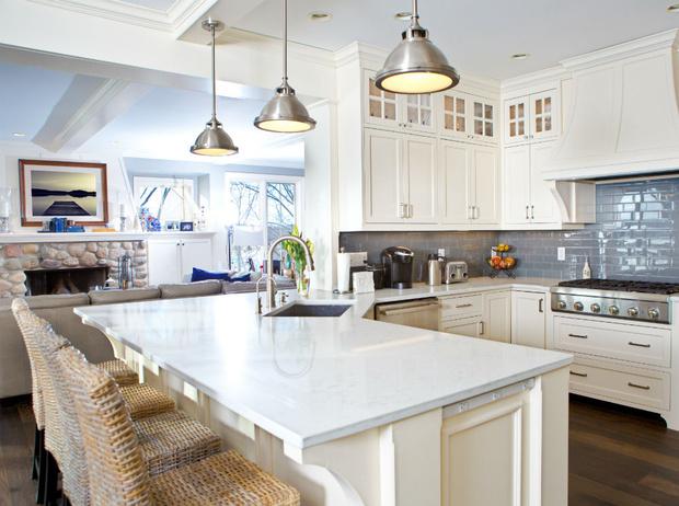 Фото №8 - Как обустроить кухню с «островом»: 5 важных аспектов