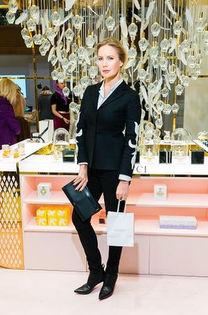 Фото №4 - Модный дом Nina Ricci отпраздновал юбилей
