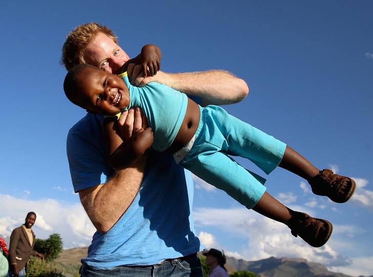 Фото №2 - Сассекские официально объявили о своем туре в Африку