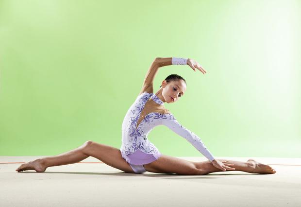 Художественная гимнастика для детей: во сколько лет отдать ...