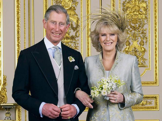 Фото №16 - В тени Дианы: как Камилла отвоевала популярность у принцессы Уэльской (и как ей помогал Чарльз)