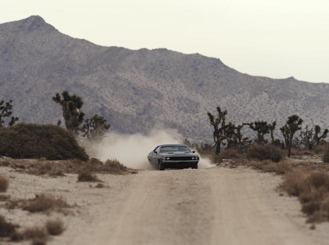 Фото №7 - Дикий: Джонни Депп в новом рекламном ролике Dior