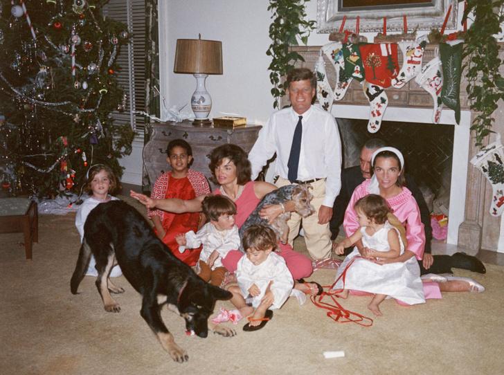 Фото №20 - Безупречная сестра Жаклин Кеннеди: как Ли Радзивилл искала любовь, успех и саму себя
