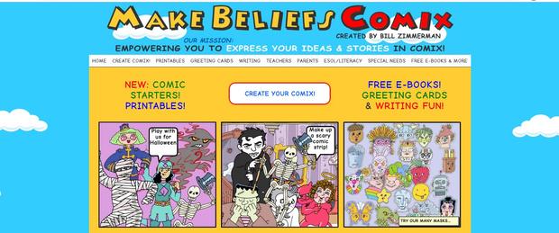Фото №6 - Как создать свой комикс, если ты не умеешь рисовать