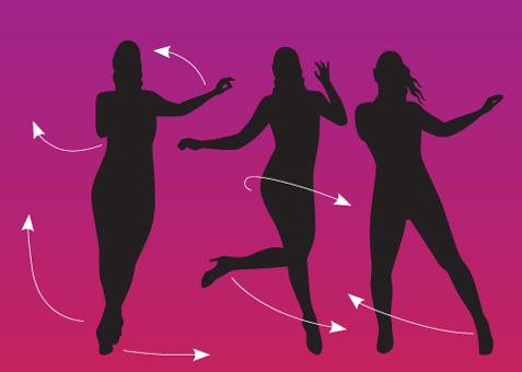 Фото №16 - Рабочий момент: Танцуют все