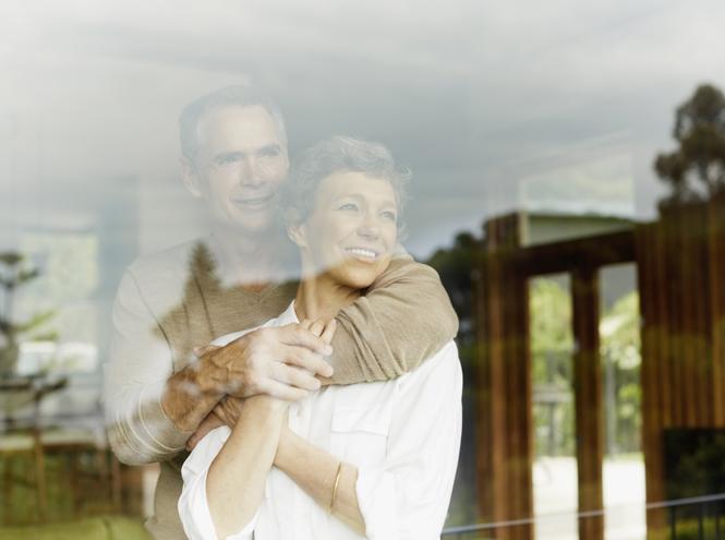 Фото №4 - 6 секретов счастливых пар