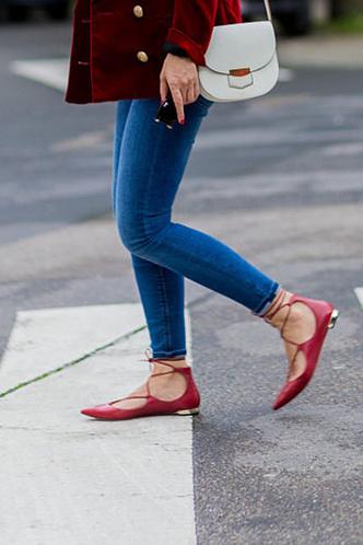 Фото №3 - Свидание вслепую: как выбрать идеальные джинсы без примерки