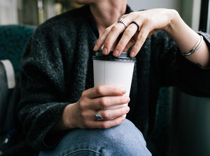 Фото №2 - Что случится, если вы пропустите свой утренний кофе