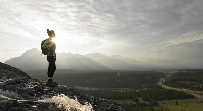 Три упражнения на развитие осознанности