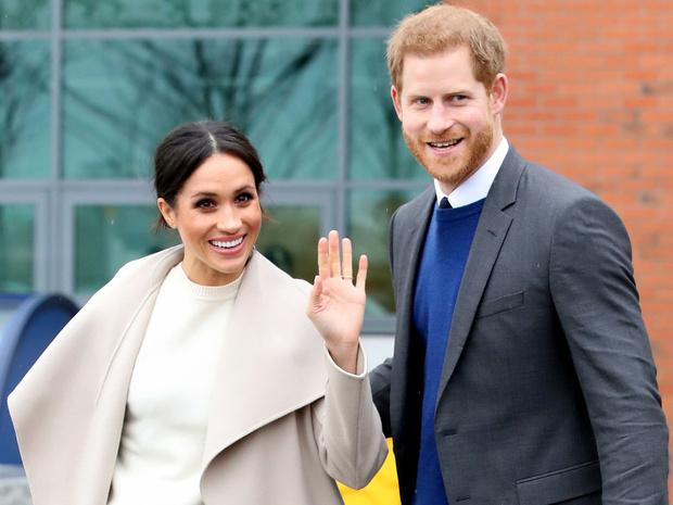 Фото №1 - Не только Кембриджские: кто еще пытался отговорить Гарри от женитьбы (и почему это не сработало)