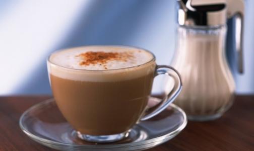 Фото №1 - Кофе спасает от самоубийства