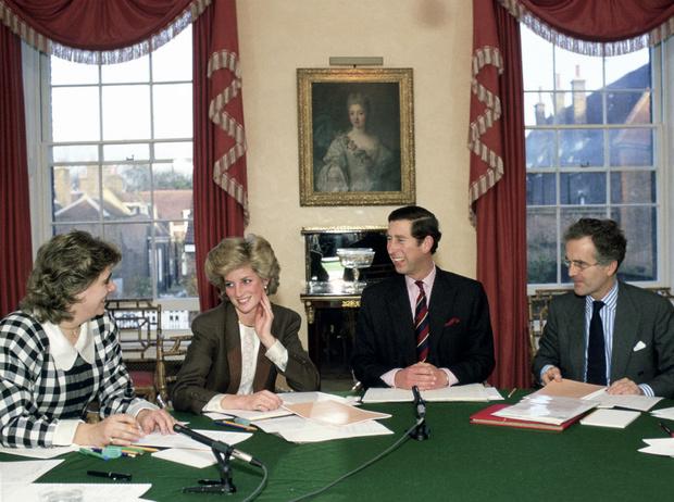 Фото №3 - Обнаженная Диана и позор Маргарет: неизвестные откровения персонала Кенсингтонского дворца