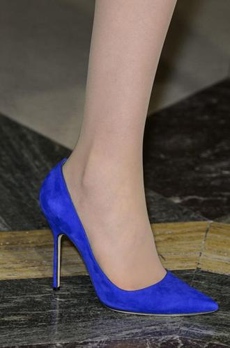 Фото №29 - Самая модная обувь сезона осень-зима 16/17, часть 2